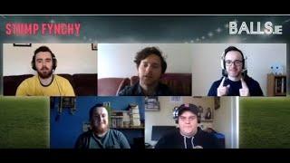 Stump Fynchy Episode 2: Michael Mifsud Edition