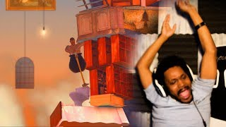 THE WAY THIS EPISODE ENDS.. smh | Getting Over It (Part 2)