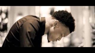 August Alsina- Ah Yeah (Slide)