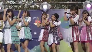 Tomboys☆無意識の色/SKE48踊ってみた