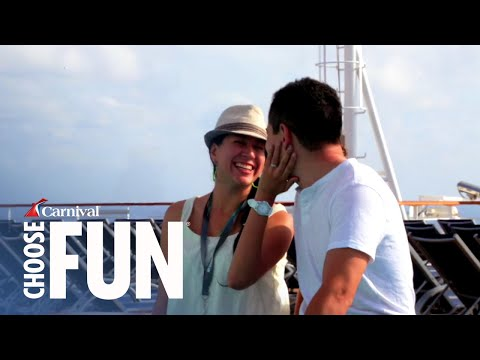 Carnival Cruise Line: Not Just a Vacation