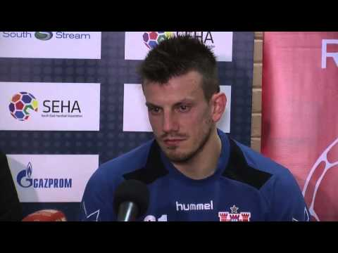 Borac m:tel - Meshkov Brest Post-Match Press Conference