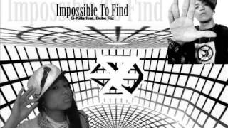 G Killa feat Bebe Riz Impossible To Find