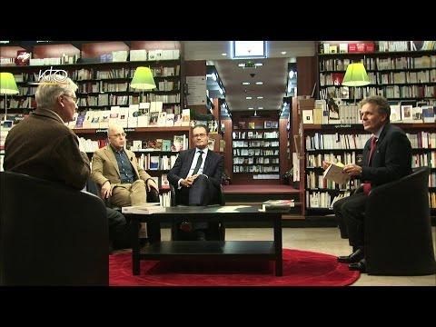 L'Esprit des Lettres -Camille Pascal,Jean-Marie Salamito et Laurent Dandrieu