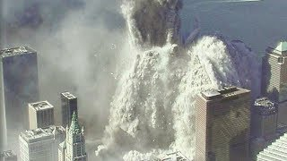 Hová tűnt a World Trade Center? - Dr. Egely György, Jakab István