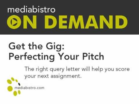 , title : 'How to Pitch