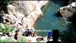 Buscan A Ecuatoriano Que Desapareció En Aguas Del Río Guatapurí