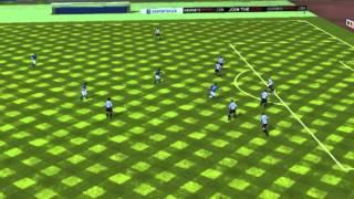 FIFA 13 IPhone/iPad - Italy Vs. Argentina