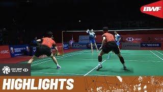 PERODUA Malaysia Masters 2020 | Finals WD Highlights | BWF 2020