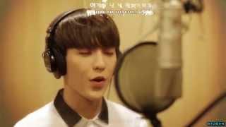 [Vietsub+Kara] Minhyuk (BTOB) - Wash Away (I will be your melody S3_Pt.1)