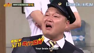 Knowing Brother Special Part I   Attacking The Guests