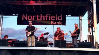 "Hopewell Music Fest 2016  ""Where there's two there's trouble"" Michael Falzarano w/Bob Steeler"
