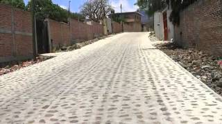 preview picture of video 'Jerecuaro Guanajuato Administracion 2009-2012'