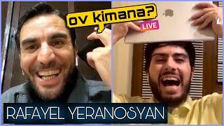 Grig Gevorgyan - Ov kimana Live #12 - Rafayel Yeranosyan