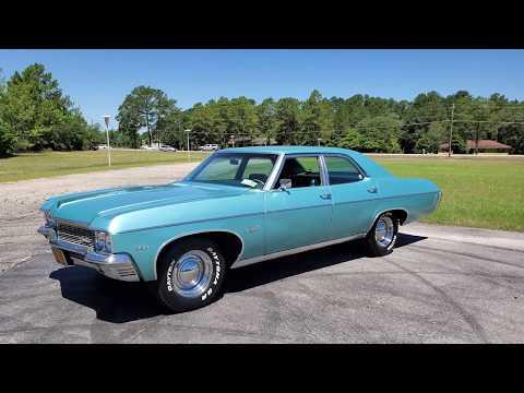 Video of '70 Impala - QJ1T