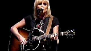 "Anita Cochran ""Better for You"" Live in Lindsay, ON, 10/25/09"