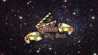 preview picture of video 'GALA Mines Douai 2014'