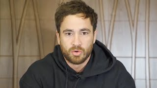 video: Danny Cipriani reveals he tried to buy gun to kill himself, as he speaks out in wake of ex-girlfriend Caroline Flack's death
