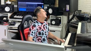 Hichem Smati Tedje Eddine vol 02 موسيقى هشام سماتي تاج الدين تحميل MP3