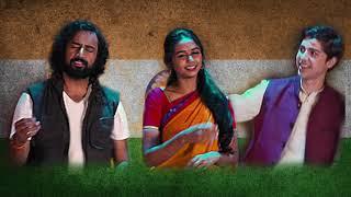 Ae Watan | A Cappella Cover | Alia Bhatt | Arijit Singh | Sunidhi Chauhan | Shankar Ehsaan Loy