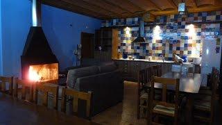Video del alojamiento Casa Rural Rio Jucar