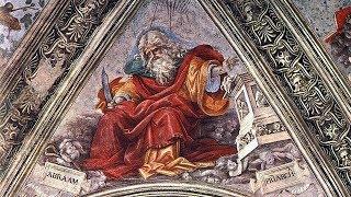 Biblical Series IX: The Call To Abraham
