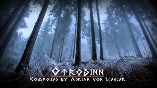 Relaxing Nordic/Viking Music - Ótroðinn