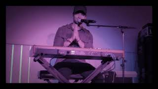 Jake Miller Wait For You Live (piano)