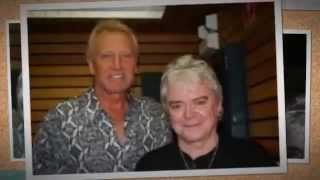 Air Supply You Are The Reason