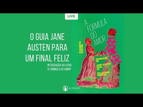 O Guia Jane Austen Para Um Final Feliz - Laís Vidal