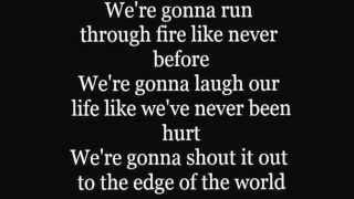 Madison Beer-Unbreakable Lyrics