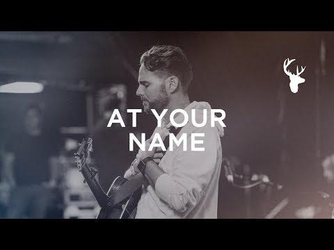 At Your Name (Yahweh Yahweh) - Jeremy Riddle | Bethel Music Worship