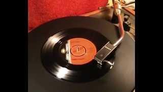 Chubby Checker - Black Cloud - 1963 45rpm
