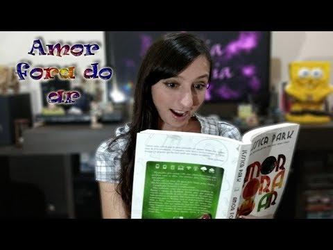 AMOR FORA DO AR - RESENHA | Alegria Literária #11