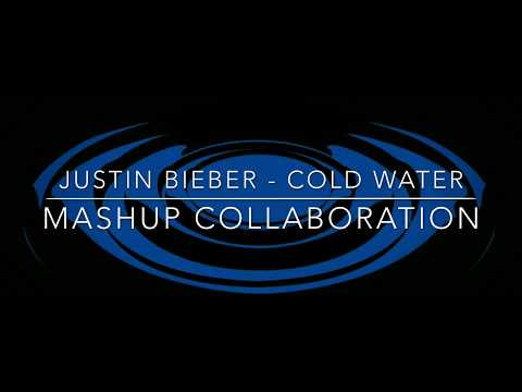 Justin Bieber - Cold Water Mashup Cover