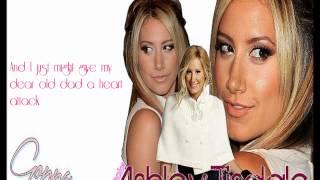 Ashley Tisdale - Gonna Shine Official Karaoke/Instrumental