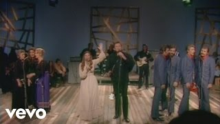 Johnny Cash & June Carter Cash – No Need To Worry (Man in Black: Live in Denmark)