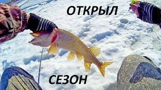 Рыбалка в новосибирской области на реке омь