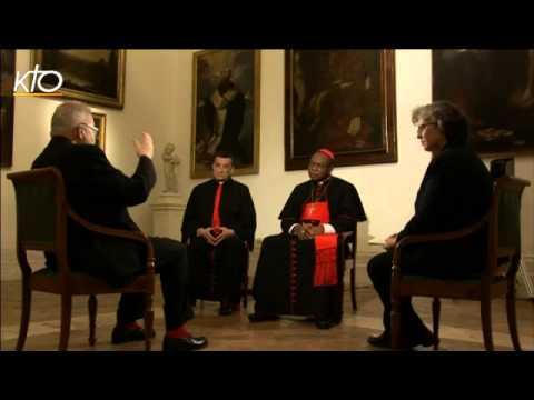 Un an de pontificat : les chantiers du pape François