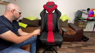 Diablo X-Player Gaming Stuhl
