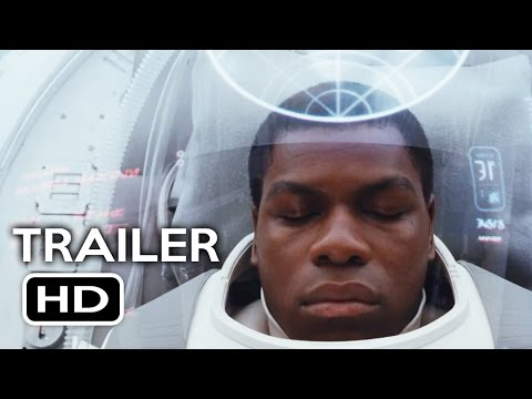 Star Wars: Episode 8: The Last Jedi Official Trailer #1 (2017) Star Wars: Episode VIII Movie HD
