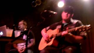 12 Stones That Changes Everything Live Acoustic from the Riverside Warehouse