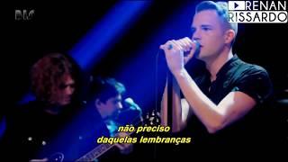 The Killers - Here With Me (Tradução)