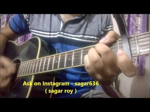 Download Phir Se Ud Chala - Guitar Lesson   A.R Rahman, Mohit Chauhan   Rockstar Mp4 HD Video and MP3