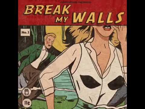 Break my walls-Svmmerdose