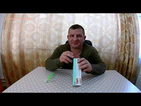 Обзор зубной пасты SPLAT СЕНСИТИВ (снижение чувствительности зубов)