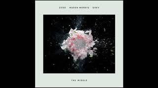 Zedd Maren Morris Grey The Middle Official Instrumental