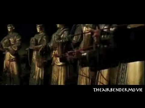 The Last Airbender (2010 Winter Olympics Spot)