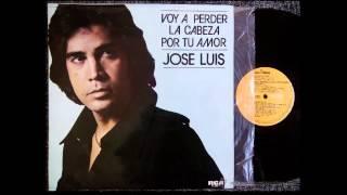 """""""Voy A Perder La Cabeza Por Tu Amor"""" José Luis Rodriguez (El Puma) 1978"""