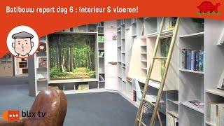 Batibouw report 6: interieur nieuwigheden en trends